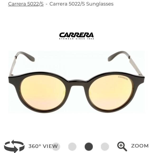 88ce18f1632f7 Carrera Accessories - CARRERA Interchangeable Sunglasses.